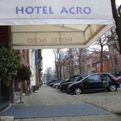 Отель Max Brown Musuem Square Нидерланды, Амстердам - отзывы, цены и фото номеров - забронировать отель Max Brown Musuem Square онлайн