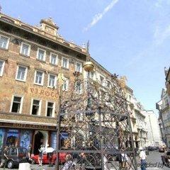 Отель Rott Hotel Чехия, Прага - 9 отзывов об отеле, цены и фото номеров - забронировать отель Rott Hotel онлайн фото 10