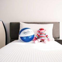Отель Novotel Surfers Paradise удобства в номере фото 2