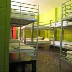 Yellow Nest Hostel Barcelona фото 3