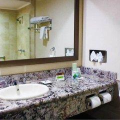 Отель Plaza Juan Carlos Гондурас, Тегусигальпа - отзывы, цены и фото номеров - забронировать отель Plaza Juan Carlos онлайн ванная фото 2