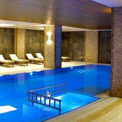 Отель Grand Gulsoy бассейн фото 3