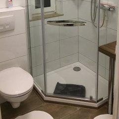 Отель 4rent Германия, Нюрнберг - отзывы, цены и фото номеров - забронировать отель 4rent онлайн ванная