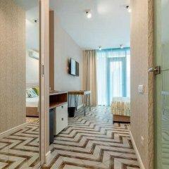 Гостиница Grace Arli комната для гостей фото 3
