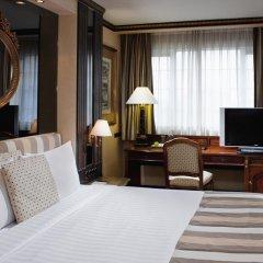 Апартаменты Melia White House Apartments удобства в номере