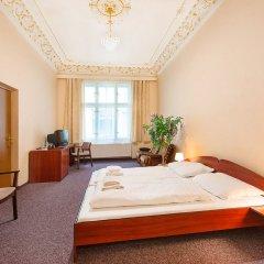 Отель Kucera Чехия, Карловы Вары - 6 отзывов об отеле, цены и фото номеров - забронировать отель Kucera онлайн комната для гостей фото 5