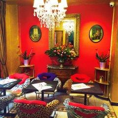 Отель MALAR Париж интерьер отеля фото 2