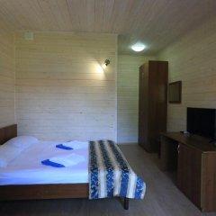 Эко-отель Озеро Дивное комната для гостей
