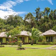 Отель Waidroka Bay Resort фото 4