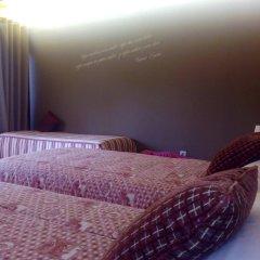 Отель Cal Ruget Biohotel комната для гостей фото 5