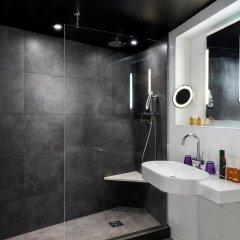 Отель Hôtel Louvre Saint-Honoré Париж ванная