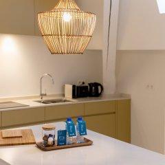 Отель Sweet Inn Apartments - Petit Sablon Бельгия, Брюссель - отзывы, цены и фото номеров - забронировать отель Sweet Inn Apartments - Petit Sablon онлайн удобства в номере