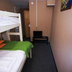 Мини-отель Минт на Тишинке комната для гостей фото 2