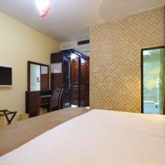 Hotel Nadezda комната для гостей