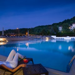 Hotel Lyon Métropole бассейн фото 3