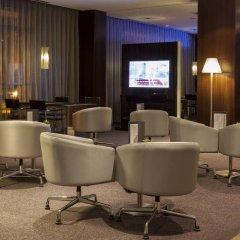 AC Hotel Coslada Aeropuerto гостиничный бар