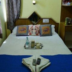 Hotel Bani Park Palace в номере