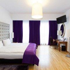 Отель Don Prestige Residence Польша, Познань - 1 отзыв об отеле, цены и фото номеров - забронировать отель Don Prestige Residence онлайн комната для гостей фото 4