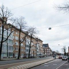 Отель New Apartment Top Location Near RAI Нидерланды, Амстердам - отзывы, цены и фото номеров - забронировать отель New Apartment Top Location Near RAI онлайн