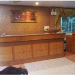 Отель Rimchon Mansion Таиланд, Краби - отзывы, цены и фото номеров - забронировать отель Rimchon Mansion онлайн интерьер отеля
