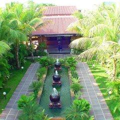 Отель Horizon Patong Beach Resort And Spa Пхукет парковка
