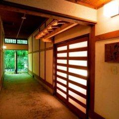 Отель Shiki no Sato Hanamura Япония, Минамиогуни - отзывы, цены и фото номеров - забронировать отель Shiki no Sato Hanamura онлайн интерьер отеля