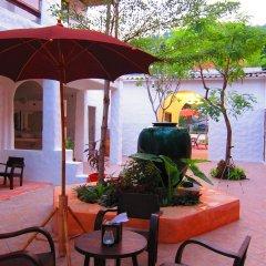 Отель Koh Tao Toscana Таиланд, Остров Тау - отзывы, цены и фото номеров - забронировать отель Koh Tao Toscana онлайн фото 7