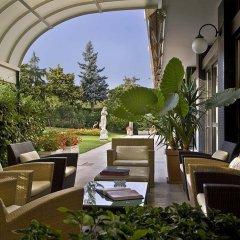 Отель Esplanade Tergesteo Италия, Монтегротто-Терме - отзывы, цены и фото номеров - забронировать отель Esplanade Tergesteo онлайн