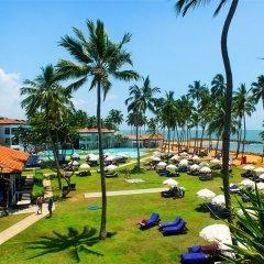 Отель Club Hotel Dolphin Шри-Ланка, Вайккал - отзывы, цены и фото номеров - забронировать отель Club Hotel Dolphin онлайн фитнесс-зал фото 2