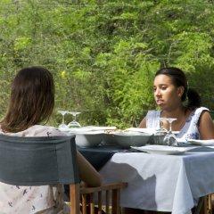 Отель Mahoora Tented Safari Camp All-Inclusive - Yala спа