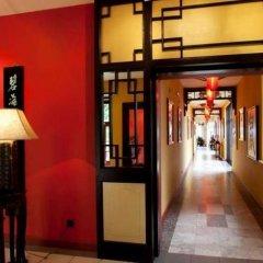 Hotel Zhong Hua гостиничный бар