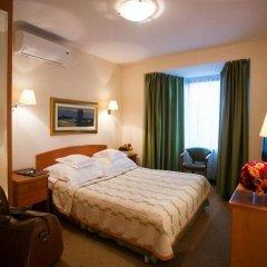 Отель Logos Краков комната для гостей фото 3