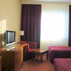 Гранд отель Казань 4* Стандартный номер 2 отдельными кровати фото 3