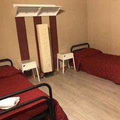 Отель International Student House Florence комната для гостей