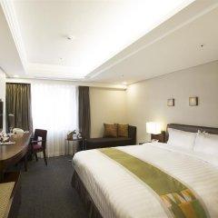 Best Western Premier Seoul Garden Hotel комната для гостей фото 3