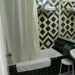 Отель Hannibal Palace Сусс ванная фото 2