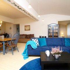 Апартаменты Tallinn City Apartments интерьер отеля фото 3