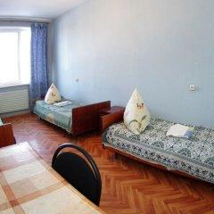 Гостиница Красное Сормово комната для гостей фото 4