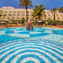 Отель SBH Costa Calma Palace Thalasso & Spa детские мероприятия