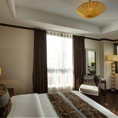 Golden Lotus Luxury Hotel комната для гостей фото 5