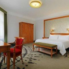 Le Méridien Grand Hotel Nürnberg комната для гостей фото 5