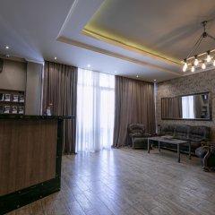 Ikalto Hotel Тбилиси интерьер отеля
