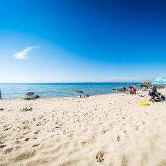 Апарт-Отель Premier Fort Beach Свети Влас пляж