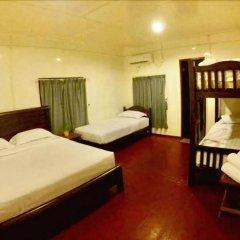 Отель Scuba Tiger Semporna Holiday Resort спа