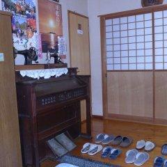 Отель Fujiwara Ryokan Нагасаки интерьер отеля фото 3