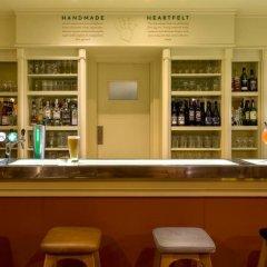 Leonardo Hotel Budapest гостиничный бар