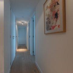 Отель Sweet Inn Apartments - Toison D'or Бельгия, Брюссель - отзывы, цены и фото номеров - забронировать отель Sweet Inn Apartments - Toison D'or онлайн интерьер отеля фото 2