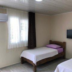 Отель Mali Beach Apart Otel комната для гостей фото 2
