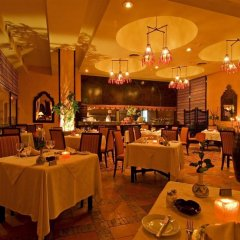 Hotel Marrakech Le Semiramis питание фото 3