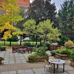 Adina Apartment Hotel Budapest фото 11